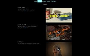 Alex_Furer_Websites_Screenshots_www.veraliechti.ch