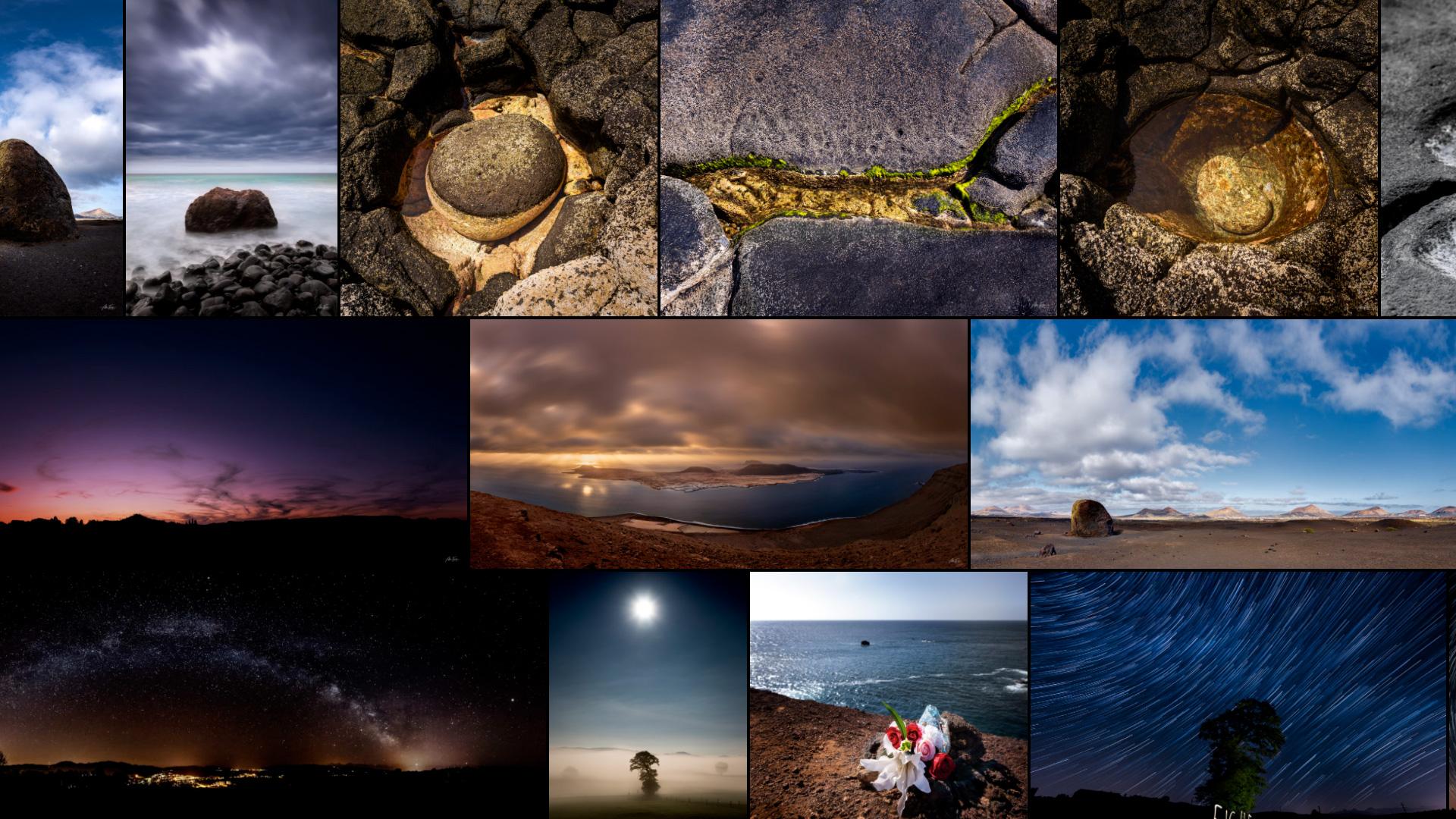 Alex Furer Fotografie - Portfolio Webseite